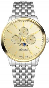 zegarek  Adriatica A8262.2111QF