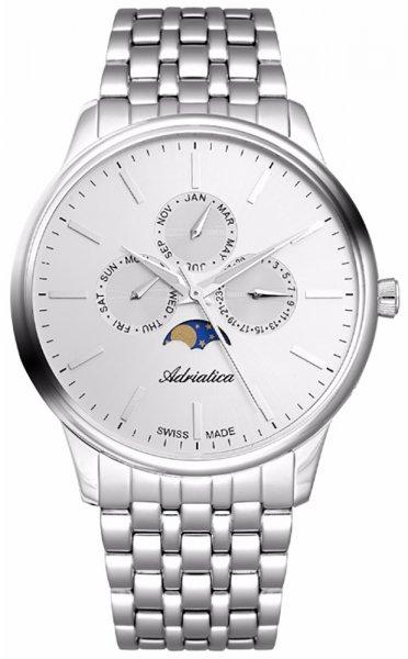 Zegarek Adriatica A8262.5113QF - duże 1