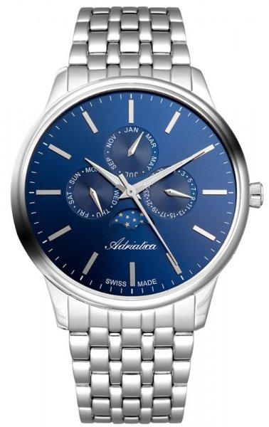 A8262.5115QF - zegarek męski - duże 3
