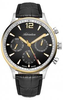 zegarek  Adriatica A8263.2254QF