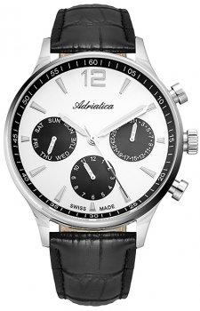 zegarek  Adriatica A8263.5253QF