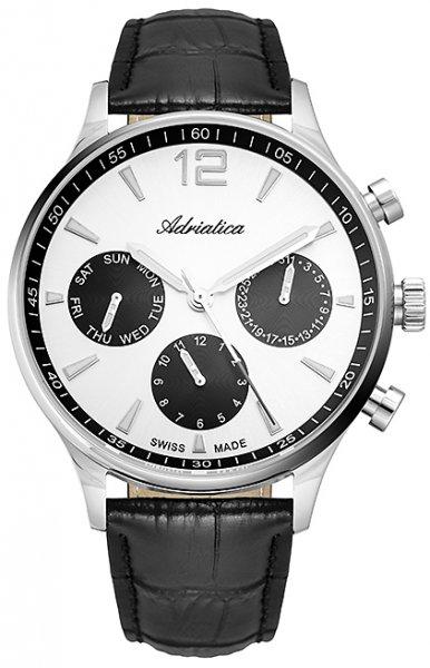Zegarek Adriatica A8263.5253QF - duże 1