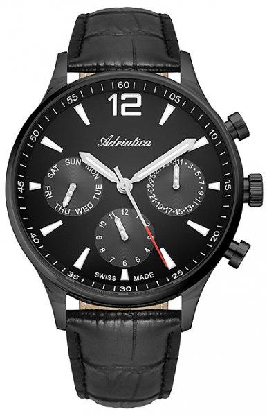 Zegarek Adriatica A8263.B254QF - duże 1