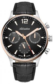 zegarek  Adriatica A8263.R254QF