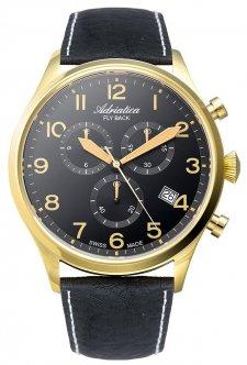 zegarek Fly Back Adriatica A8267.1224CH