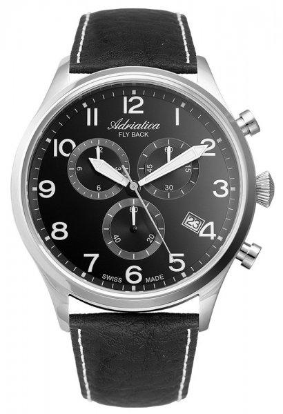 Zegarek Adriatica A8267.5224CH - duże 1