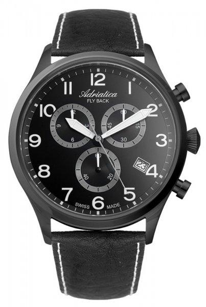 Zegarek Adriatica  A8267.B224CH - duże 1
