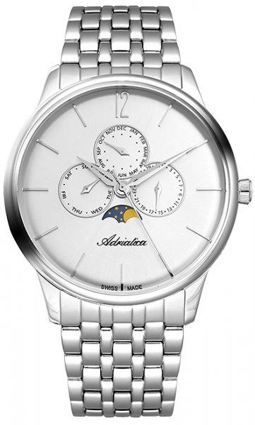 Zegarek Adriatica A8269.5153QF - duże 1
