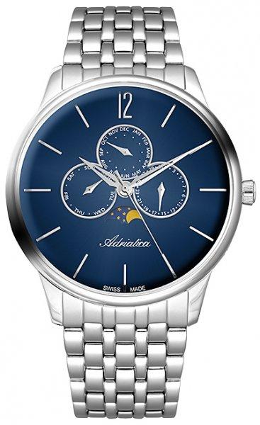 A8269.5155QF - zegarek męski - duże 3