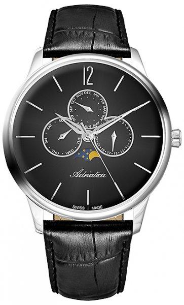 A8269.5254QF - zegarek męski - duże 3