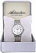 Zegarek męski Adriatica bransoleta A9001.3113 - duże 2