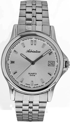 Zegarek Adriatica A9002.5113 - duże 1