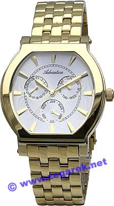 Zegarek Adriatica A9003.1113QF - duże 1