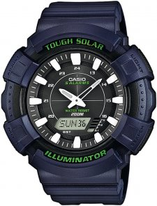 zegarek  Casio AD-S800WH-2AVEF