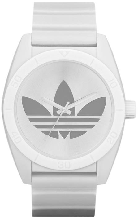 Zegarek męski Adidas santiago ADH2703 - duże 1