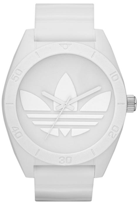 Zegarek męski Adidas santiago ADH2711 - duże 1