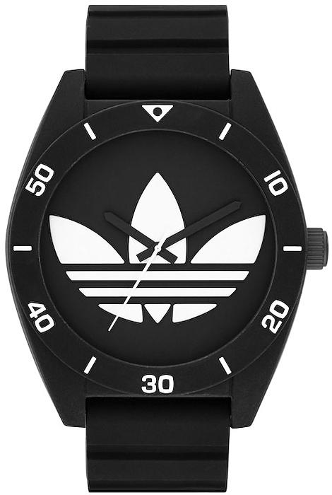 ADH2967 - zegarek męski - duże 3