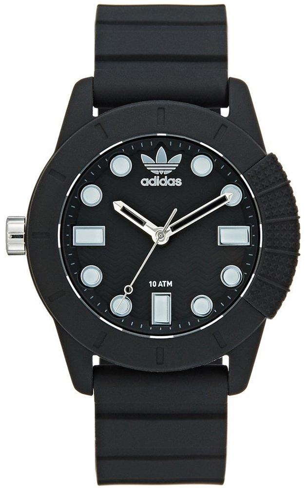 ADH3101 - zegarek męski - duże 3