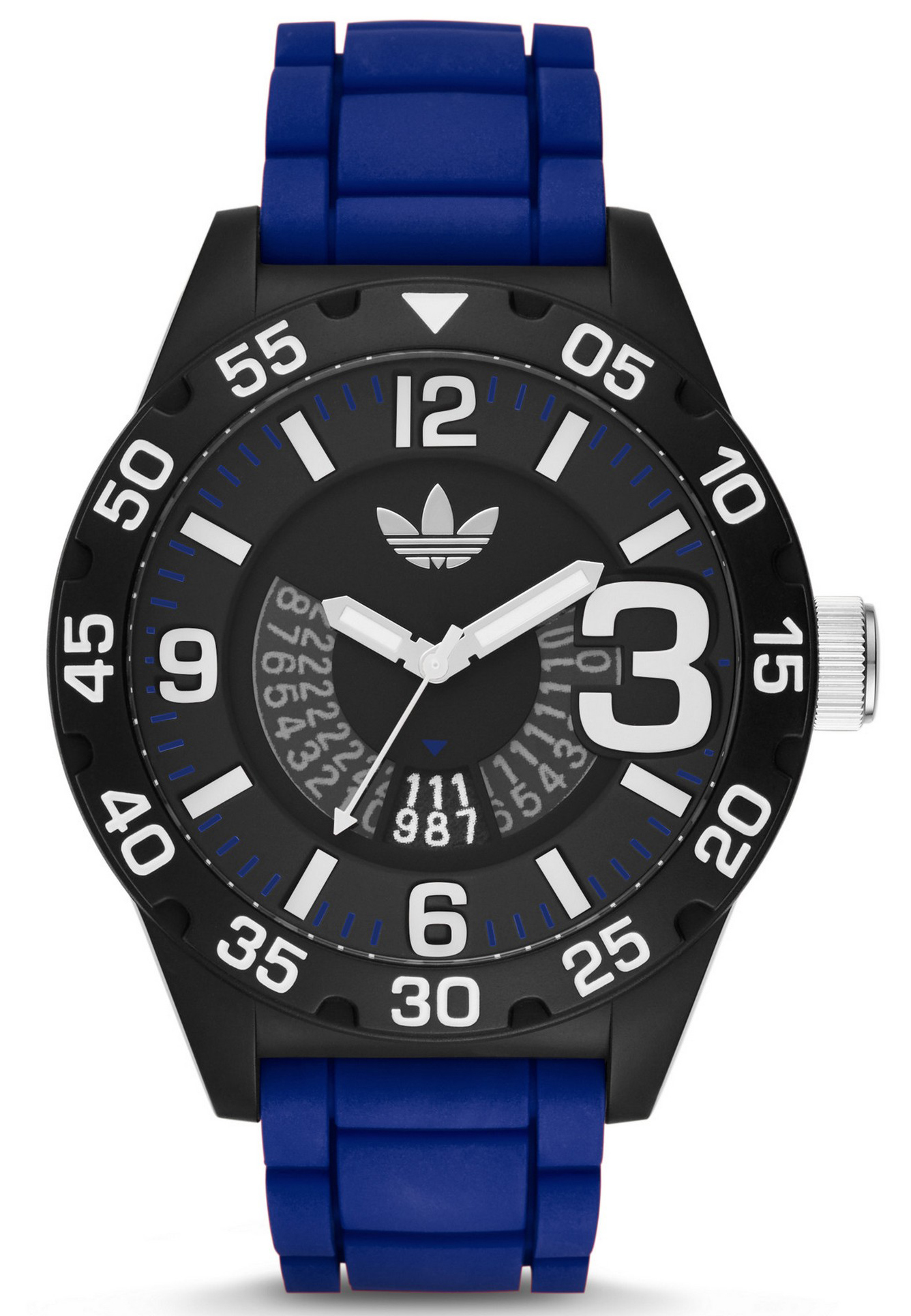 ADH3112 - zegarek męski - duże 3