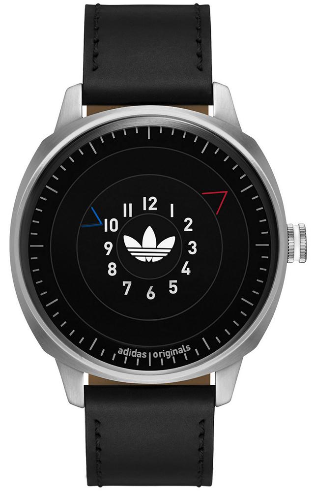 ADH3126 - zegarek męski - duże 3
