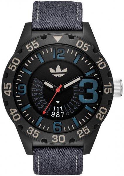 ADH3156 - zegarek męski - duże 3