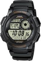 Zegarek męski Casio sportowe AE-1000W-1AVEF - duże 1