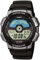 zegarek  Casio AE-1100W-1AVEF