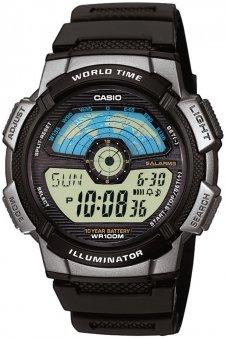 zegarek męski Casio AE-1100W-1AVEF