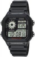 zegarek Casio AE-1200WH-1A