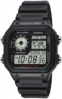 zegarek męski Casio AE-1200WH-1A