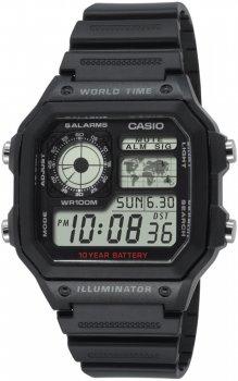 zegarek męski Casio AE-1200WH-1AVEF