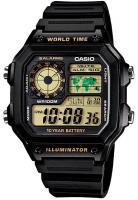zegarek męski Casio AE-1200WH-1B