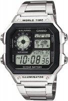 zegarek męski Casio AE-1200WHD-1A