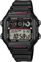 zegarek męski Casio AE-1300WH-1A2