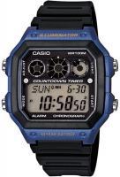 zegarek męski Casio AE-1300WH-2A
