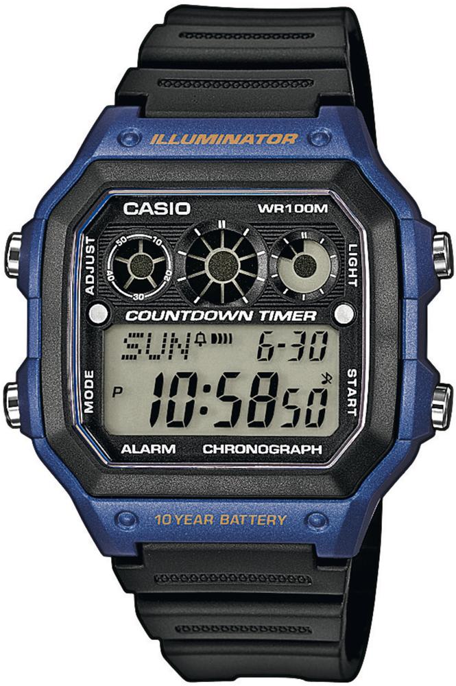 Casio AE-1300WH-2A