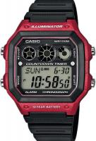 zegarek męski Casio AE-1300WH-4A