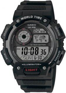 zegarek męski Casio AE-1400WH-1AVEF