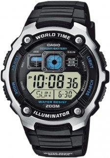 zegarek męski Casio AE-2000W-1AVEF