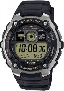 zegarek męski Casio AE-2000W-9AVEF