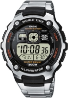 zegarek  Casio AE-2000WD-1AVEF