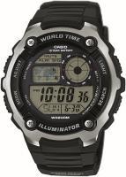 zegarek  Casio AE-2100W-1AVEF