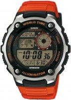 zegarek męski Casio AE-2100W-4A