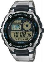 zegarek  Casio AE-2100WD-1AVEF