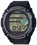 zegarek  Casio AE-3000W-1AVEF