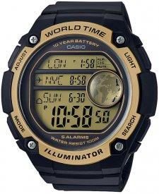 zegarek  Casio AE-3000W-9AVEF