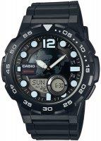 zegarek  Casio AEQ-100W-1AVEF