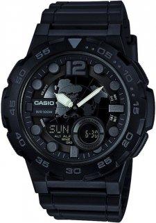 zegarek  Casio AEQ-100W-1BVEF