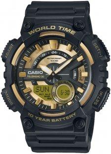 zegarek  Casio AEQ-110BW-9AVEF