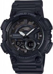 zegarek męski Casio AEQ-110W-1BVEF